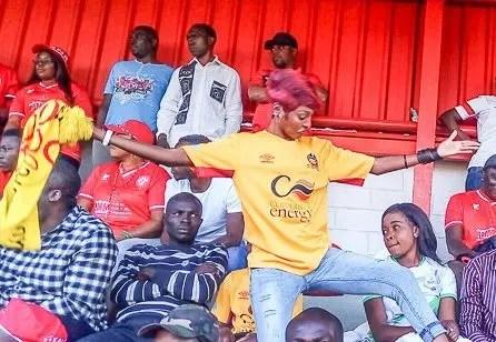 Phiri's brace sink Nkana