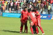 Nkana are the 2018 Charity Shield Champions as Mbombo and Kampamba scores brace