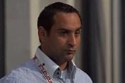 Buildcon Manager Guglielmo Arena