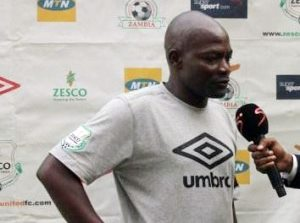 New Monze Swallows Football Club 98