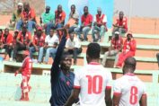 Kabwe Youth Soccer Academy hosts Nkana football club for week 11