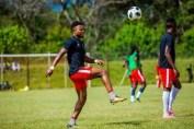 Idriss Mbombo's brace send nkana fans happy during week 10 of FAZ MTN super league