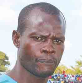 Coach George Kapembwa