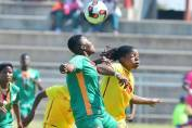National Womens Team Intensify Preparations Ahead of the COSAFA