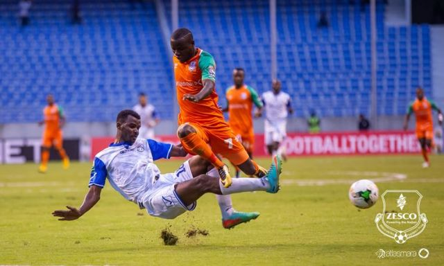 This is What We Know For Now Happening With CAF  Group Stage Group C 2