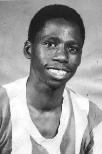Zambian coach Samuel Ndlhovu