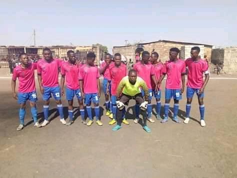 Lesser Gods: Misisi Youth Soccer Academy 4