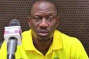 Coach Noel Mwandila