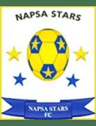 Napsa Stars adopts new logo 4