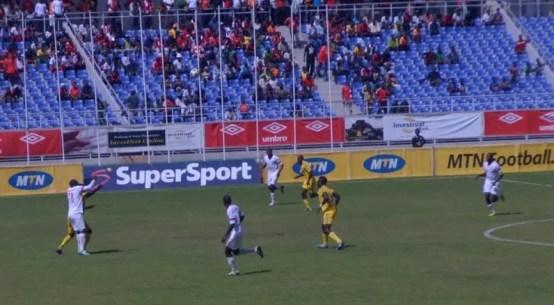 Nkana last took on Indeni in 2014