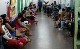 fila dengue