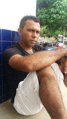 Diego Miranda - vítima