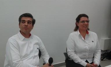 Ivan e Cristina