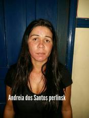 Andreia dos Santos Perlinsk