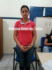 Rosivania Gomes dos Santos