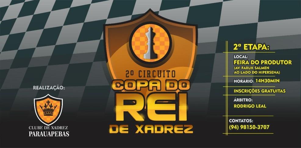 cartaz xadrez