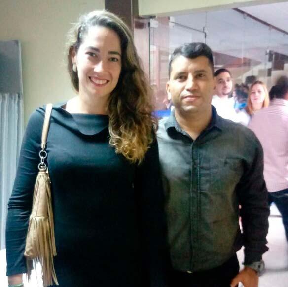 investigador-Dhian-Borges-e-a-escrivã-Isabela-Fontes