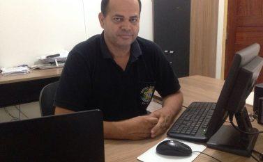 Chefe do cartório eleitoral de Cana dos Carajás