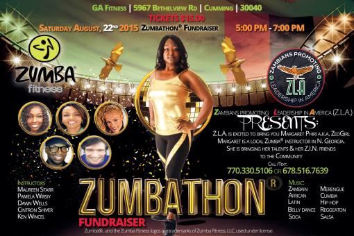 Zumba Events