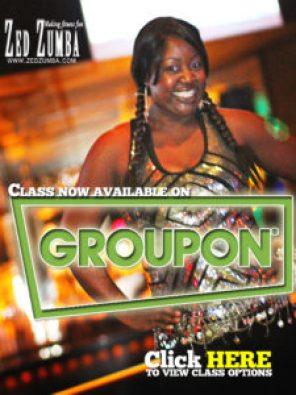 groupon flyer