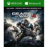 Gears of War 4 Xbox One/PC