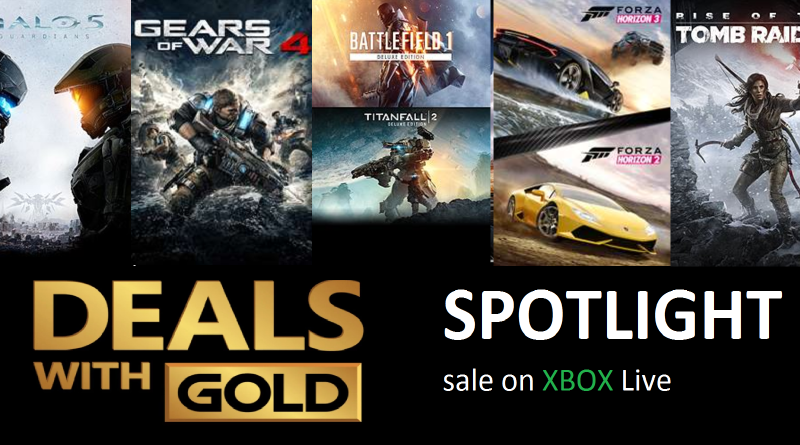 Xbox Live Deals with Gold and Spotlight Sales for this Week (May 23rd – May 29th)