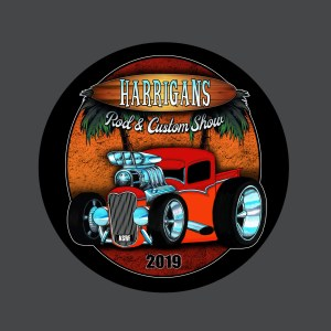 Harrigans Rod & Custom Show