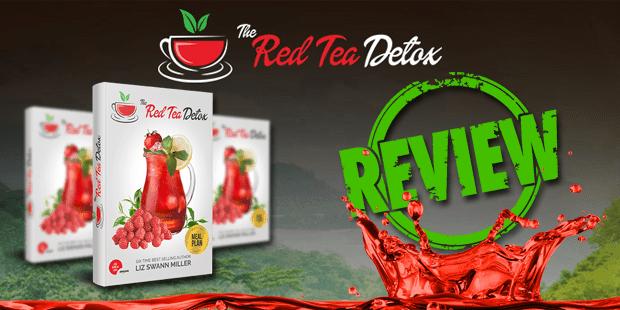 The Red Tea Detox Program