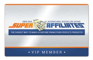 Super Affiliates VIP Membership