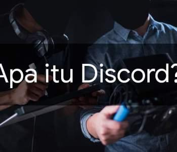 Apa itu sebenarnya Server Discord