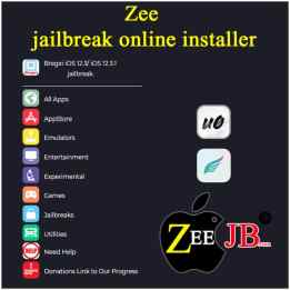 Zee-AppStore is the Number #1 Third-party installer for iOS, that offers 1000+ apps and games for your iPhone. By using ZeeApp you can Install Online – Hexxa, Bregxi, Unc0ver, Chimera, Silio, Cydia and many more