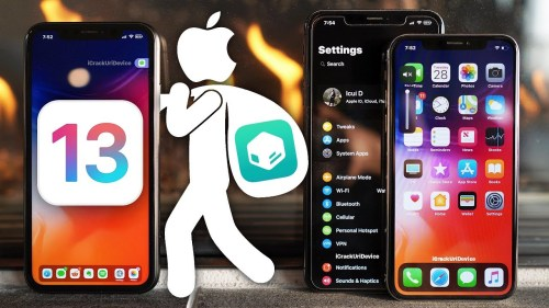 iOS 13 jailbreak is the next generation Operating System by Apple and one of the most famous iOS news in the Apple community. iOS 13 Jailbreak Status