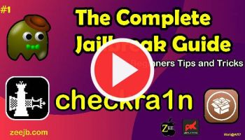 iOS 13.2.3 Checkrain Jailbreak Guide iOS 13.2.3 users cannot put DFU mode during the Checkra1n Jailbreak process. So you have to put your Device to DFU mode manually before starting the process. Follow below guide to jailbreak your iOS 13.2.3 Device. Step 01 - Put your Device to DFU manually Step 02 - Download Checkra1n from official site Step 03 - Drag and Drop Checkra1n DMG file to run Step 04 - Now open Checkra1n Step 05 - Now connect your Device to PC Step 06 - Tap Start Button