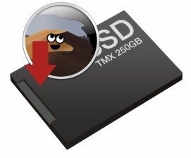 You're almost done! All you need to do is boot from the USB drive and install it! For best results, insert the USB in a USB 2.0 port.