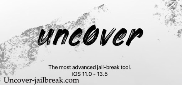 Uncover is the world's best online jailbreak tool. But Uncover jailbreak is not yet compatible with iOS 14- iOS 14.2.