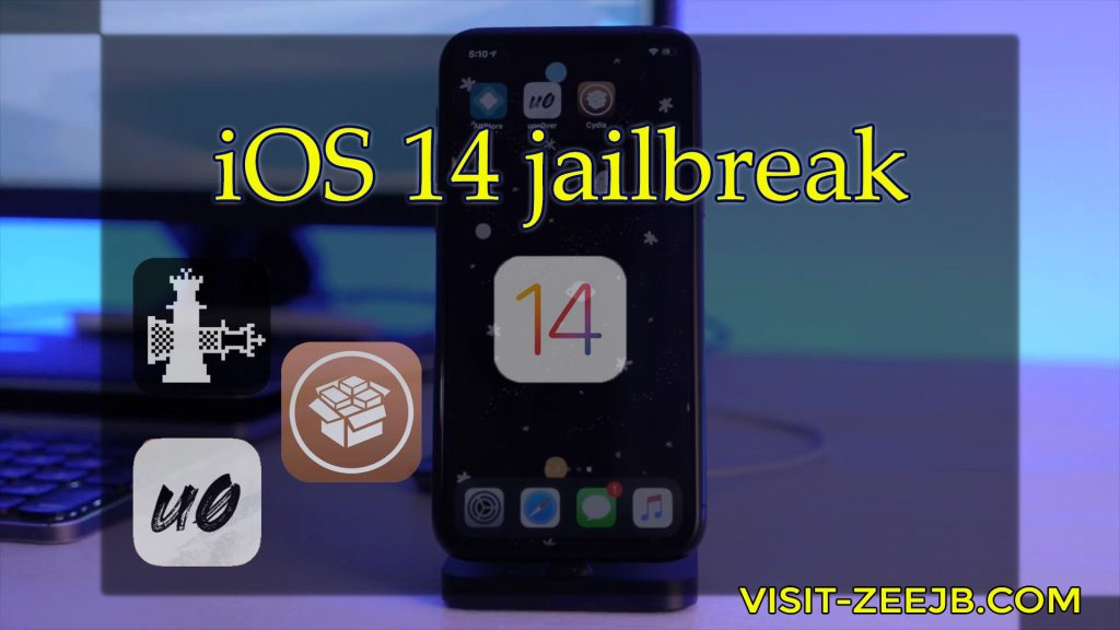 iOS 14 jailbreak, Step by step instructions on how to jailbreak iOS 14 with Checkra1n, Unc0ver