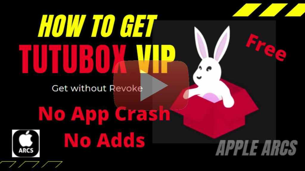 tutubox iOS app online steps