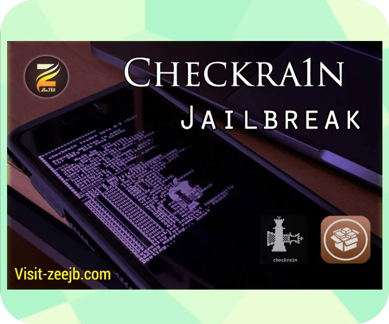 Checkra1n Jailbreak ( Lifetime Jailbreak ) released iPhone 5s to iPhone X running iOS 12 to the latest iOS 14.3.
