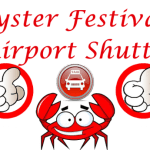 Oyster Festival Shuttle Services