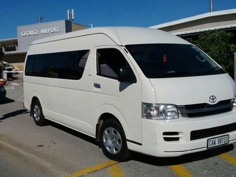 Zeelie Taxis VIP Transfers