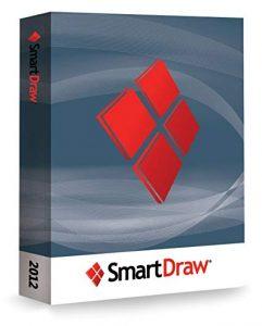 SmartDraw Crack