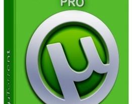 uTorrent Pro Key