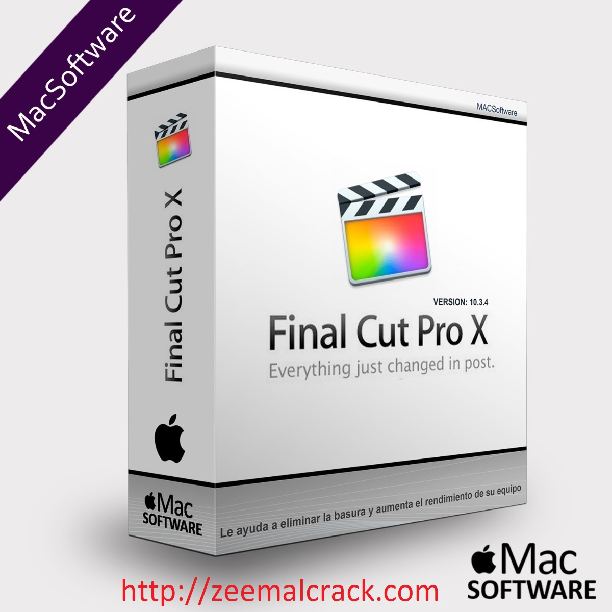 final cut pro x 10.4 download