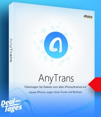 AnyTrans License Key