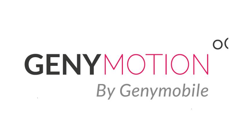 Genymotion Crack