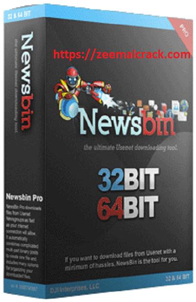 NewsBin Pro Key
