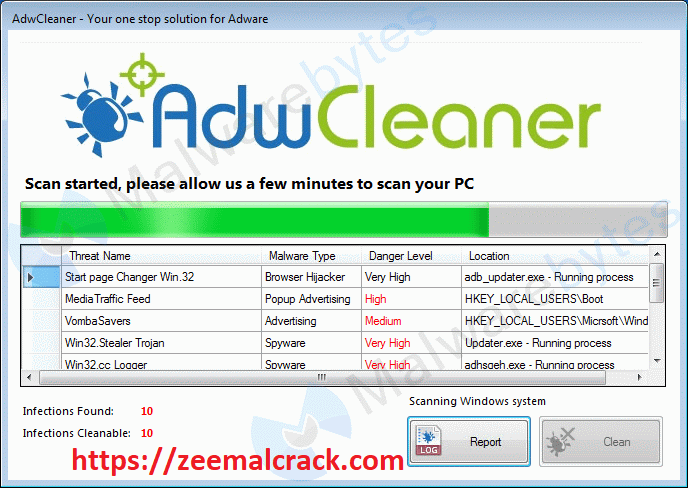 adwcleaner full crack