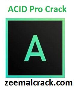 ACID Pro Crack