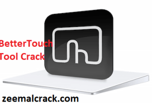 BetterTouchTool Crack