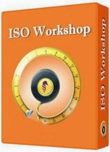 ISO Workshop Crack